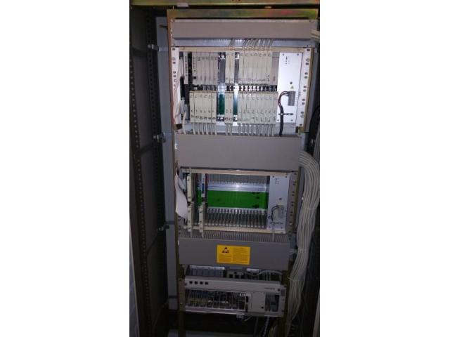 Stromverteilungsanlage 20 Megawatt - 11