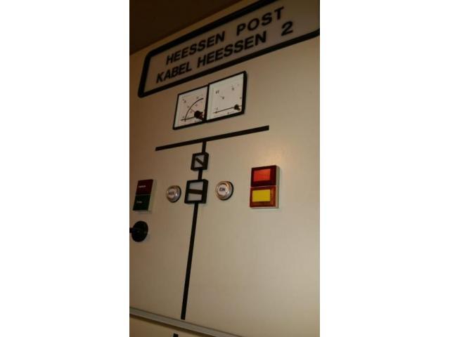 Stromverteilungsanlage 20 Megawatt - 15