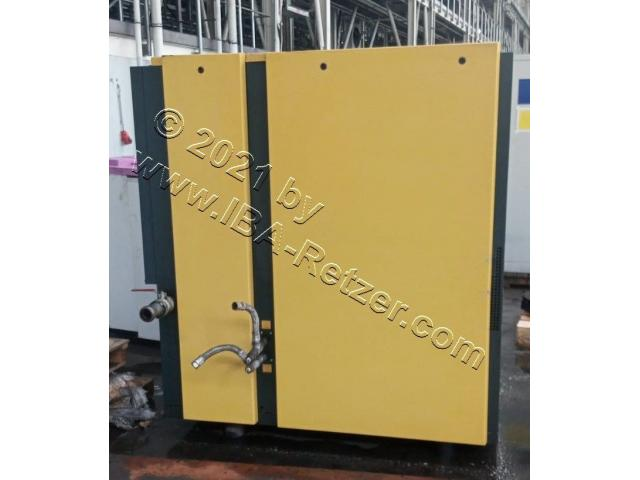 Schraubenkompressor Kaeser CSD 122 - 2