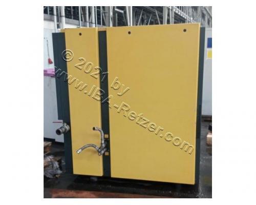 Schraubenkompressor Kaeser CSD 122 - Bild 2