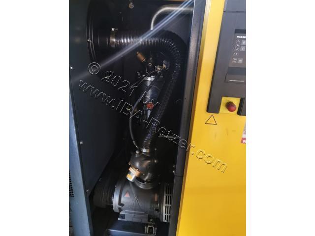 Schraubenkompressor Kaeser CSD 122 - 4