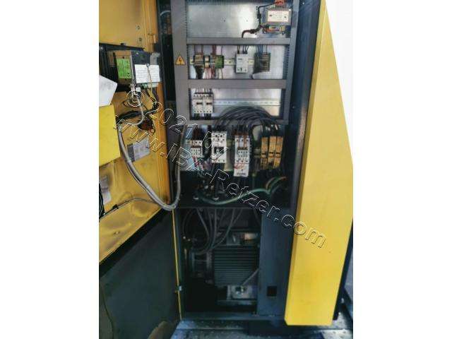Schraubenkompressor Kaeser CSD 122 - 5