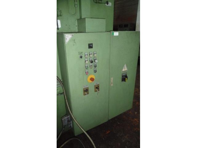 Hydraulische Abkantpressen D 160 - 25 - 4