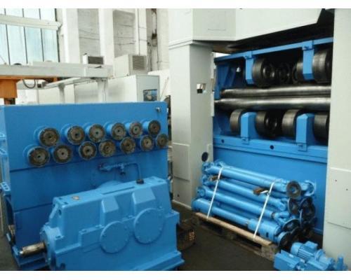 WMW Gotha Blechrichtmaschinen UBR 20x1600 - Bild 2