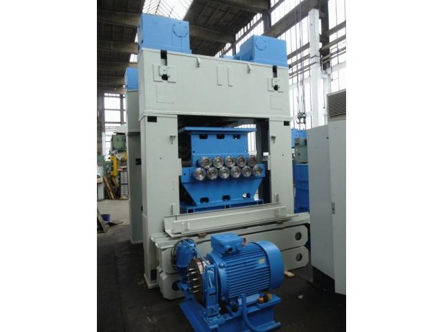 WMW Gotha Blechrichtmaschinen UBR 20x1600 - 3