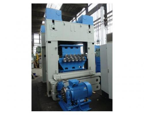 WMW Gotha Blechrichtmaschinen UBR 20x1600 - Bild 3