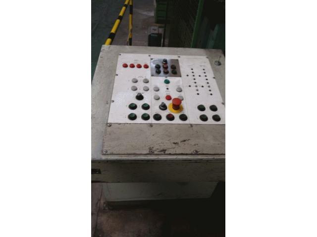 WMW Gotha Blechrichtmaschinen UBR 10x2000/1-16x WDK - 4