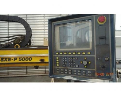 ESAB Suprarex7 Brennschneid/Plasmaschneidanlagen SXE-P5000 - Bild 3