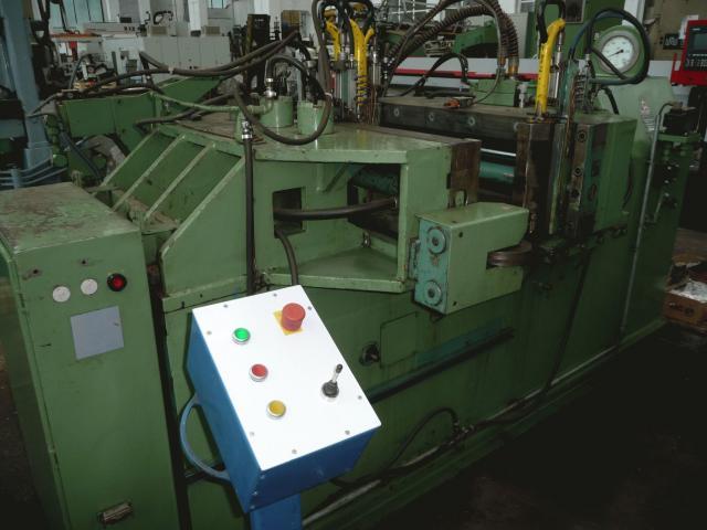 Pellisier Hydraulikpressen HHP 160T - 1