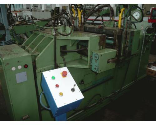 Pellisier Hydraulikpressen HHP 160T - Bild 1
