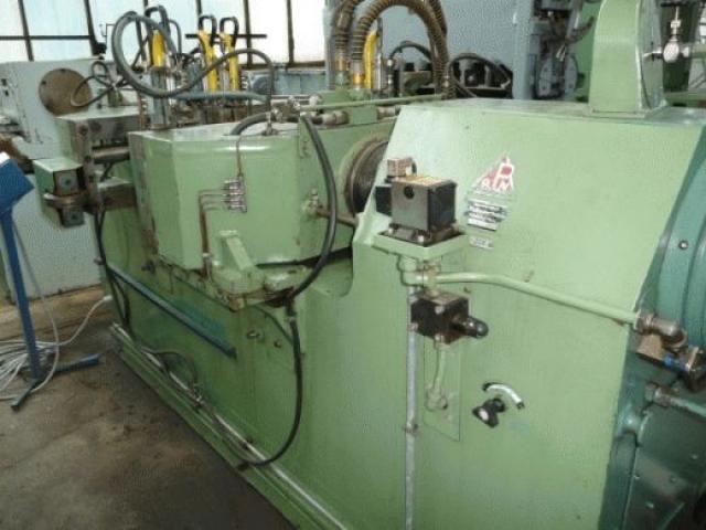 Pellisier Hydraulikpressen HHP 160T - 2