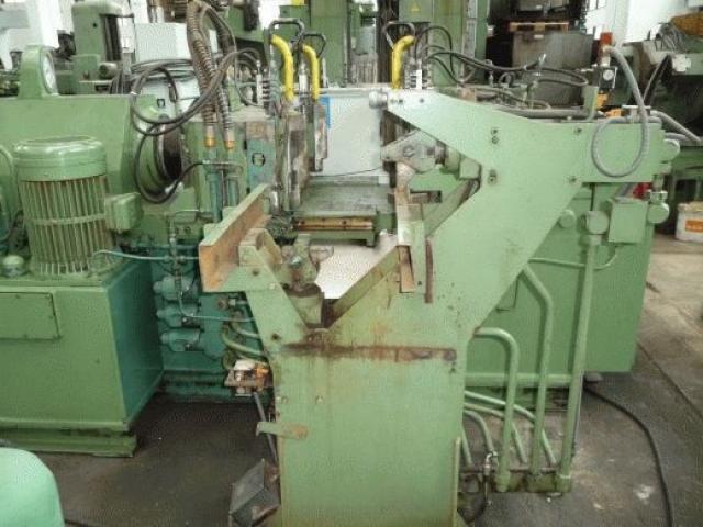 Pellisier Hydraulikpressen HHP 160T - 3