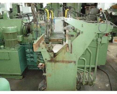 Pellisier Hydraulikpressen HHP 160T - Bild 3