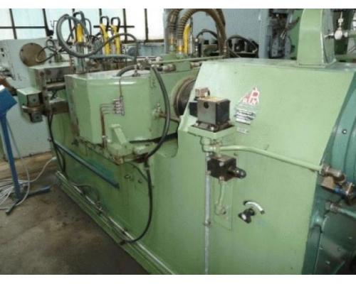 Pellisier Hydraulikpressen HHP 160T - Bild 4