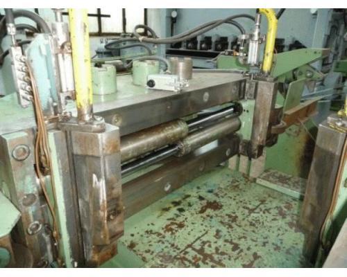 Pellisier Hydraulikpressen HHP 160T - Bild 5