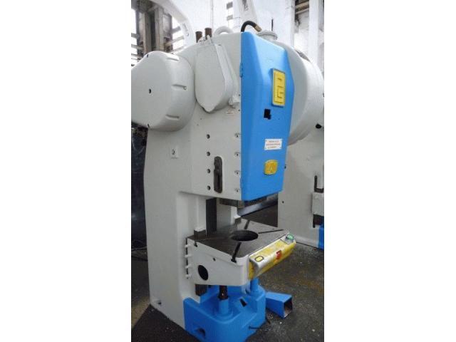 WMW Mechanische Pressen PEDV 40N - 1