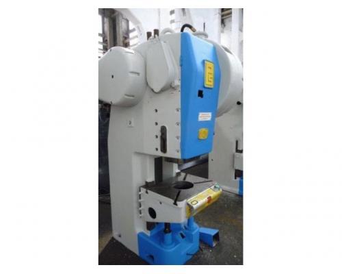 WMW Mechanische Pressen PEDV 40N - Bild 1