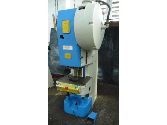 WMW Mechanische Pressen PEDV 40N - 2