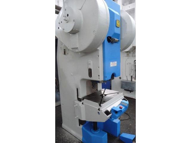 WMW Mechanische Pressen pedv 63 250n - 1