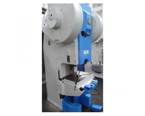 WMW Mechanische Pressen pedv 63 250n - Bild 1