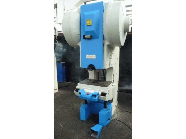 WMW Mechanische Pressen pedv 63 250n - 2