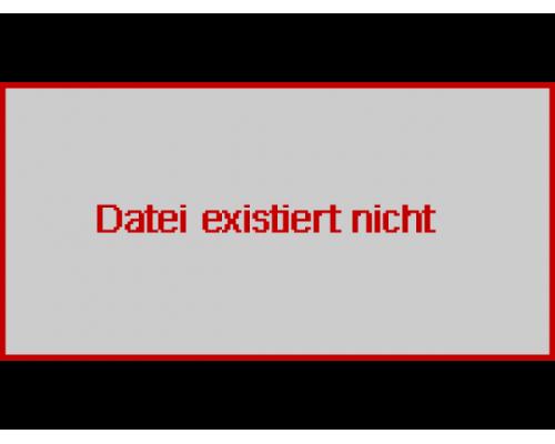 WMW Zeulenroda Mechanische Rundbiegemaschinen UBBDH 2x1250 - Bild 2