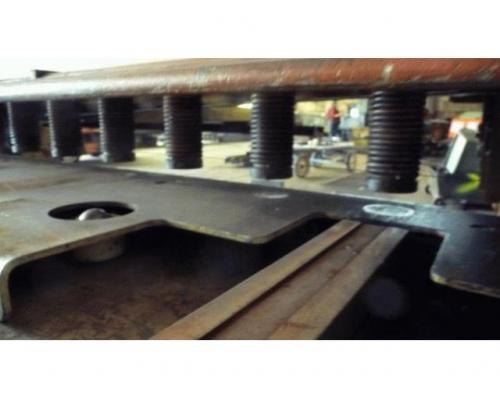 Beyeler Tafelscheren CP 3100x16 - Bild 2