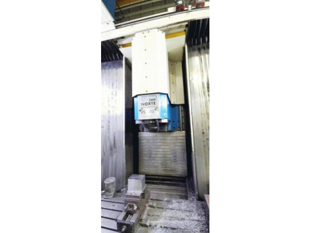 NORTE Vertikalbearbeitungszentren VS 500 SPEED - 4