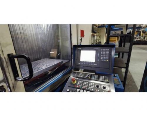 NORTE Vertikalbearbeitungszentren VS 500 SPEED - Bild 5
