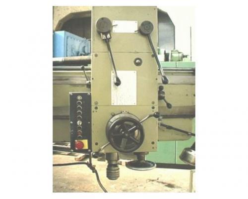 WMW Radialbohrmaschinen  BR 50x 1600 WMW - Bild 2