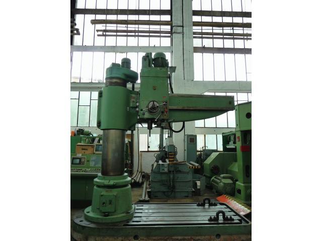STANKO Radialbohrmaschinen  2 M 57 - 1