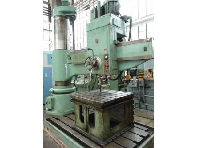 STANKO Radialbohrmaschinen  2 M 57 - 2