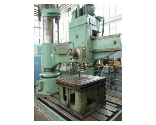STANKO Radialbohrmaschinen  2 M 57 - Bild 2