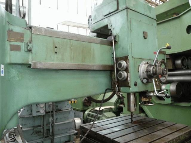 STANKO Radialbohrmaschinen  2 M 57 - 3
