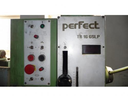 FAMUB Ständerbohrmaschinen Perfect TB 16 - Bild 2