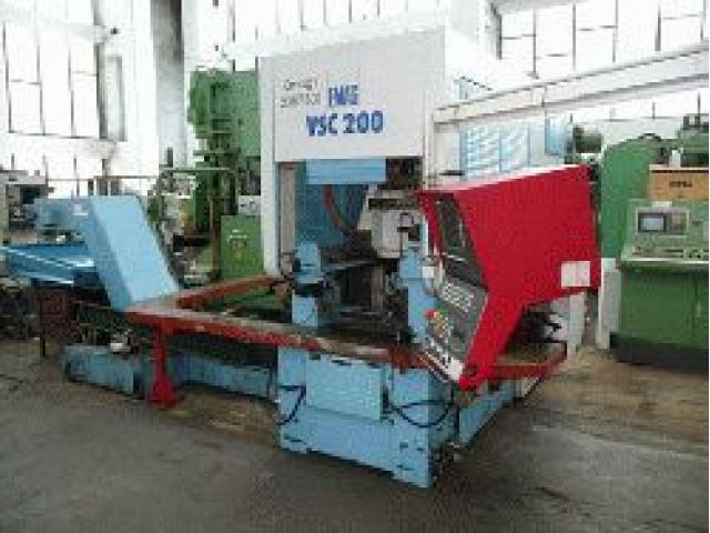 EMAG Karusselldrehmaschinen VSC 200 - 1