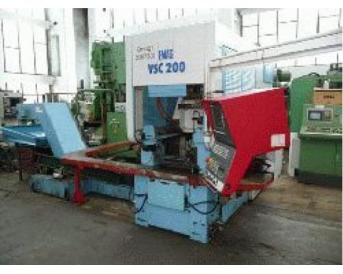 EMAG Karusselldrehmaschinen VSC 200 - Bild 1