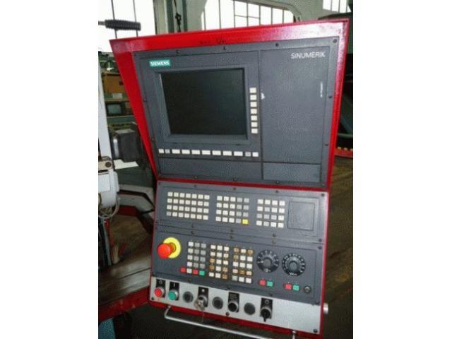 EMAG Karusselldrehmaschinen VSC 200 - 2