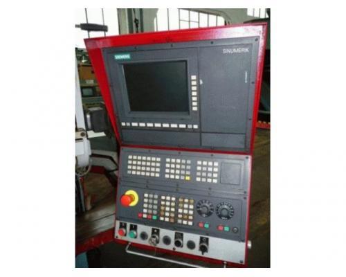 EMAG Karusselldrehmaschinen VSC 200 - Bild 2