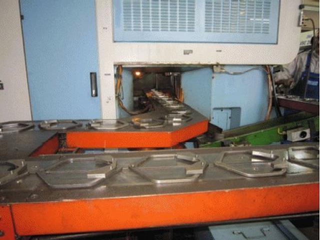 EMAG Karusselldrehmaschinen VSC 200 - 3