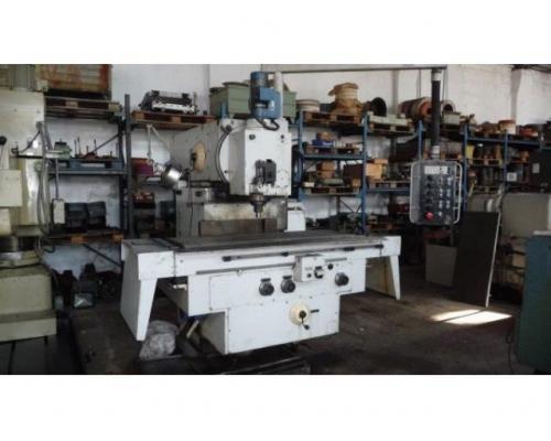 WMW Heckert Konsolfräsmaschinen FQ 400S - Bild 1