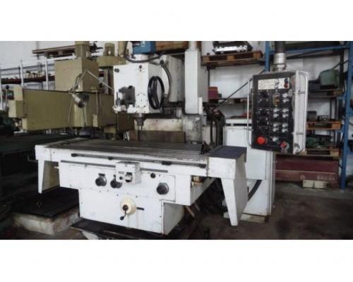 WMW Heckert Konsolfräsmaschinen FQ 400S - Bild 2