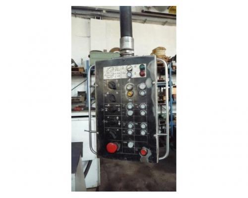 WMW Heckert Konsolfräsmaschinen FQ 400S - Bild 4