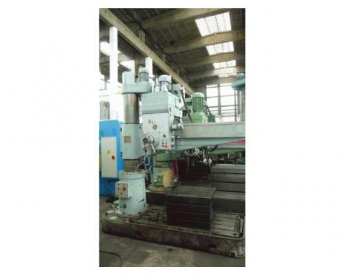 STANKO Radialbohrmaschinen  2A 554 - Bild 2