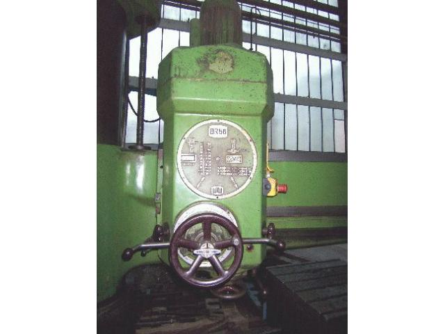 WMW Radialbohrmaschinen  BR 56c1600 - 3