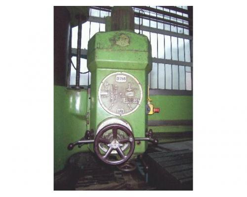 WMW Radialbohrmaschinen  BR 56c1600 - Bild 3