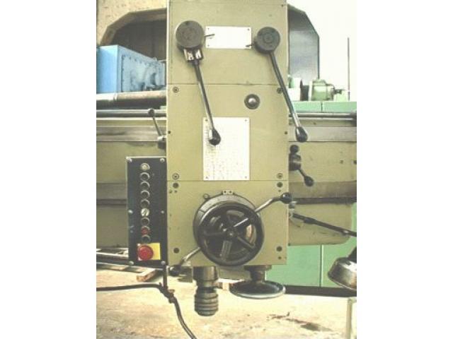 WMW Radialbohrmaschinen  BR 50x 1600 - 2