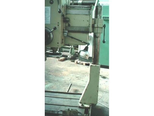 WMW Radialbohrmaschinen  BR 50x 1600 - 3