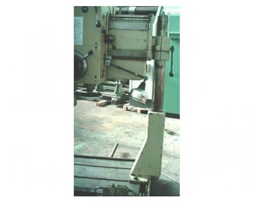 WMW Radialbohrmaschinen  BR 50x 1600 - Bild 3