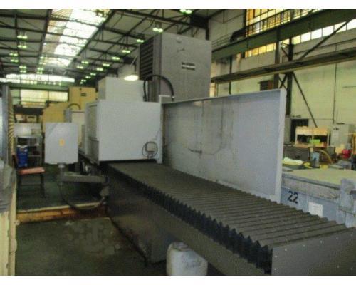 WMW Flachschleifmaschinen  SFS630/2.1 - Bild 1